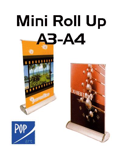 Mini-Roll-Up