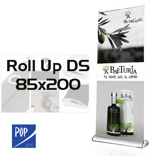 RollUp-DS-85X200